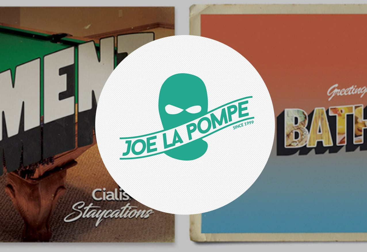 Greeting-from-joe-la-pompe
