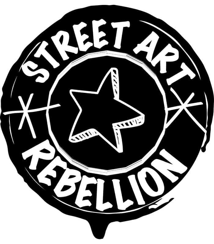 Logo Street Art Rebellion