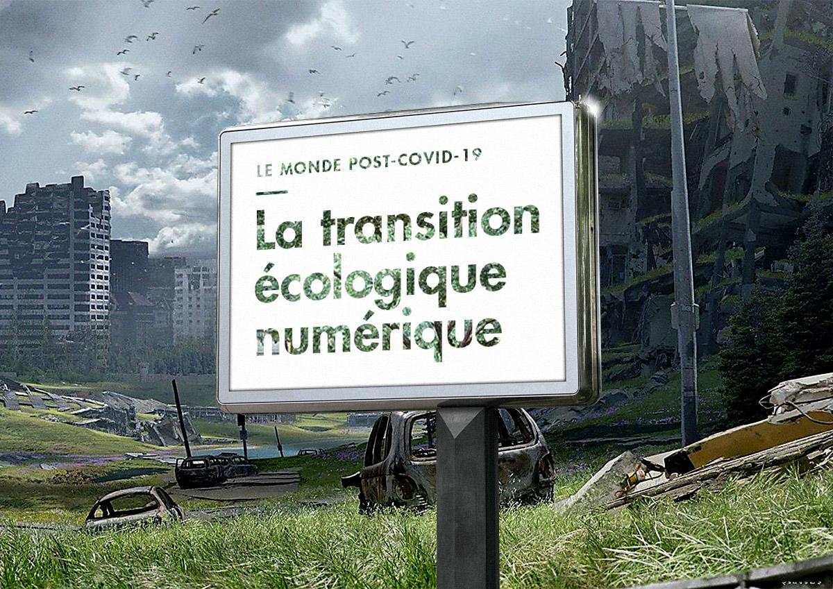 """LE MONDE POST-COVID-19 : L'AVENIR DE LA COMMUNICATION EN """"ÉCO-CONCEPTION"""""""